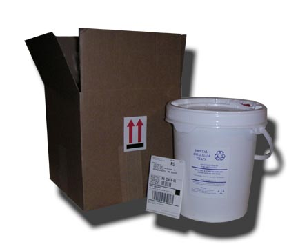 Dental Waste Disposal Products